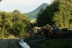 Droga do Cigielki
