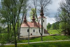 Cerkiew w Cigielce