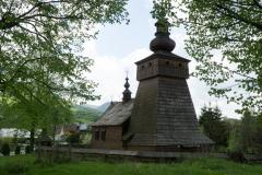 Fircka - cerkiew